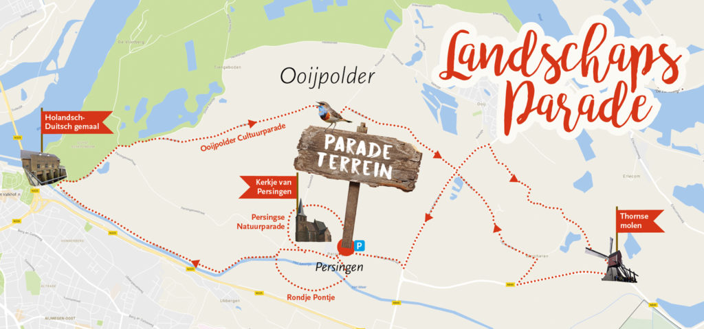 plattegrond-met-routes-parade
